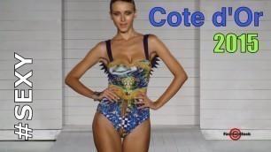 'Cote d\'Or - Miami Swim Fashion Week Runway Bikini show 2015   EXCLUSIVE Full Show Video (2014)'