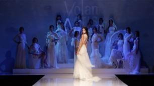 "'Yolancris 2013 fashion show \""Seven Promises\"".'"