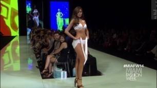 """'\""""YAMAMAY\"""" Miami Fashion Week Swimwear Spring Summer 2015 HD by Fashion Channel'"""