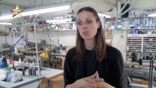 'LA FILLE D\'O Lingerie Store Ghent Belgium | Fashion Exposed'
