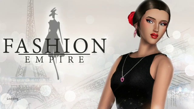 'FASHION EMPIRE 3D    PLAY FUN FASHION BOUTIQUE - BEST GAME FOR KIDS HD'