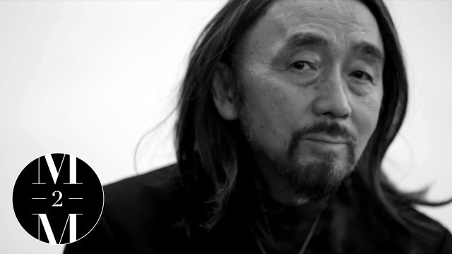 'Yohji Yamamoto and Japanese Avant-Garde | M2M'