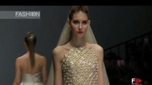 'MARIA RUTH FERNANDA Jakarta Fashion Week 2016 by Fashion Channel'
