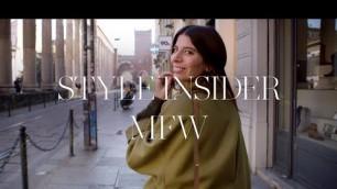 'Style Insider: The Women Behind Fashion Week   NET-A-PORTER'