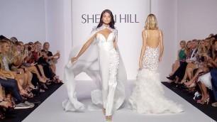 'Sherri Hill | Spring Summer 2019 Full Fashion Show | Exclusive'