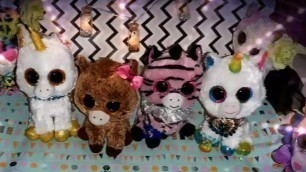'Fashion Show Beanie Boo |LPS SURPRISE |Special for 53 subscribers'