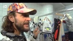 'German fashion designer Bernhard Willhelm   Euromaxx'