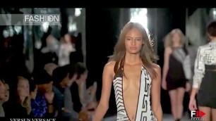 'NYFW Highlights Spring 2015 New York - Fashion Channel'