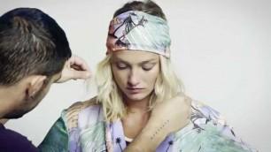 'H&M Studio Spring / Summer 2015: Women\'s Fashion - Look Book'