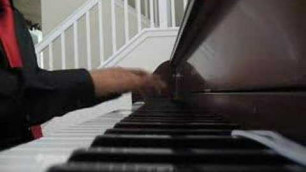 'it\'s not a fashion statement (piano cover) by mcr'
