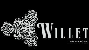 'Willet Designs at New York Fashion Week Fall Winter 2020-21'