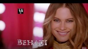'Behati Prinsloo-Victoria\'s Secret Runway Compilation'