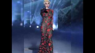 'Lady Gaga - Million reasons in Victoria\'s Secret Fashion Show 2016 (audio)'