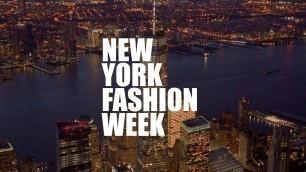 'New York Fashion Week - Spring Summer 2020 Carmen Steffens'