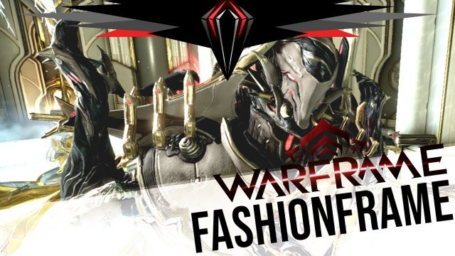 'Warframe: My Nezha FashionFrame'