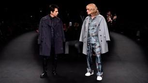'ZOOLANDER 2 Announced At Paris Fashion Show - AMC Movie News'