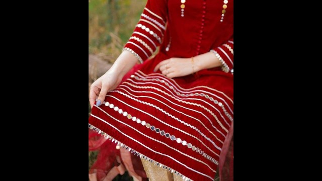 'Kurti design|| shirt design|| girls dress Designs ideas by fashion designing ideas'
