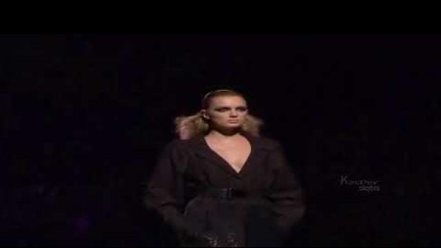 'Ramp Diaries | Milan  fashion week | Victoria Secret 1170 | Fashion funki'