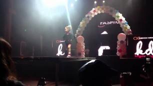 'OC Fashion Week Kangacoo Fashion Show.MOV'