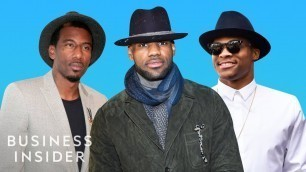 'Meet The Stylist Who Made Over The NBA'