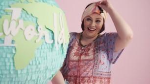 'One World Fashions 9th Anniversary Celebration on Evine'