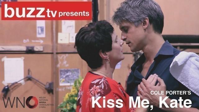 'Kiss Me, Kate   Welsh National Opera'