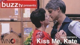 'Kiss Me, Kate | Welsh National Opera'