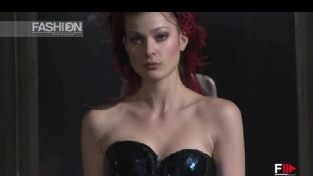 'ALEXIS MABILLE Full Show Spring Summer 2015 Haute Couture by Fashion Channel'