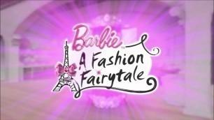 'Get Your Sparkle On [Mid-Movie Remix] | Barbie: A Fashion Fairytale'
