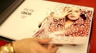 'First Class BA Fashion Design & Textiles PORTFOLIO | How I Edit & Change Pages'