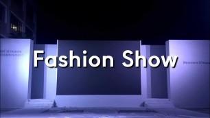 '패디과의 처음이자 마지막 패션쇼 | 2020 FW Fashion show | 추억82 영상 | 첫업로드니깐 맛보기
