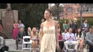 'Vibrant Haute Couture showcased at OC Fashion Week 2013 - 2013-03-24'