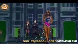 'Victoria\'s Secret 2009 & B.E.P - Boom Boom Pow REMIX [Official Video - HD]'