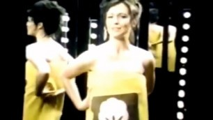 '70s Fashion: Cotton Home & Body Commercial (1975)'