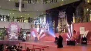 'Barbie: A Fashion Fairy Tale Live Musical at Queensbay Mall (Part 2)'