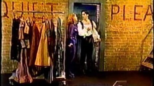 """'Kiss Me Kate \""""Always True To You\"""" Rosie O\'Donnell Show 1999'"""
