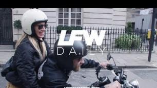 'BFC LFW September 2017 Day 5 with Veronika Heilbrunner'