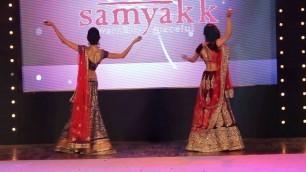 'Wedding Dresses Collection Fashion Show 2014| New Wedding Lehengas| Bridal Men\'s Sherwanis - Samyakk'