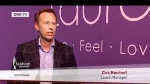 'German fashion label Laurèl | euromaxx'