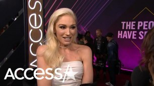 'Gwen Stefani Admits That Blake Shelton Influences Her Fashion Choices'