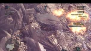 'Monster Hunter World: My first Xeno\'jiiva kill in an anti-climatic fashion'
