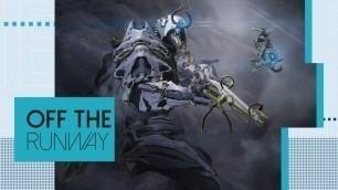 'Warframe: Off The Runway - Ash Prime Fashionframe'