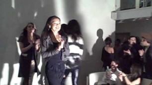 'Fashion Rock Girls - OC Fashion Week 4'