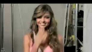'Victoria\'s Secret Fashion Show 2007 Miranda Kerr Profiled'