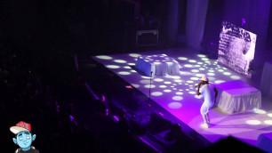'Fashion Killa - A$AP Rocky - London 22nd May 2013 (R&R)'