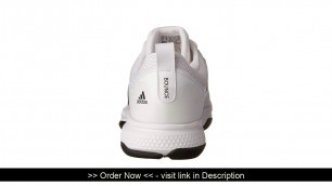 ✅ adidas Barricade Classic Bounce Tennis Shoe