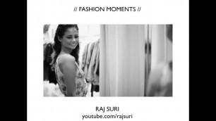 'Australian Fashion Moments-Talent Branding by Raj Suri'