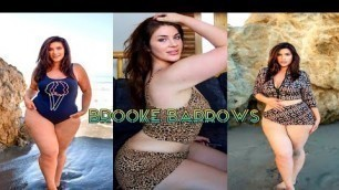 'Brooke Barrows- Plus size Curvy Model | BBW | PAWG | Plus size Fashion'