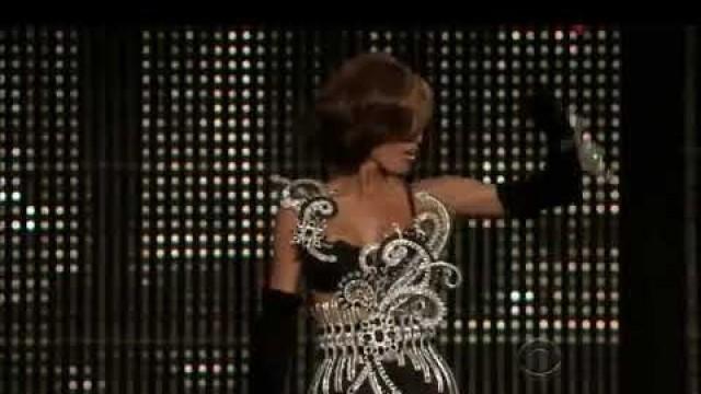 Ariana Grande - Into You ( Victoria's Secret Fashion Show 2008).