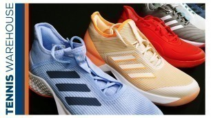 'Find the BEST adidas Tennis Shoes for YOU! (adidas line of shoes explained)'